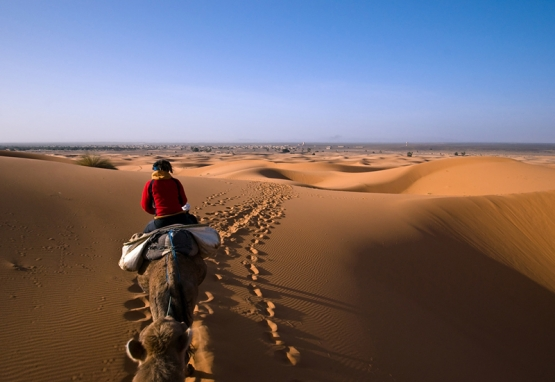6 day Tours by 4x4 in the south of Morocco