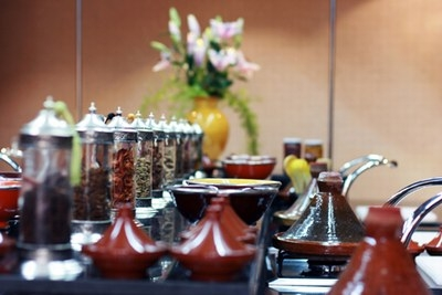 Moroccan cooking classes in marrakech with time out for Atelier cuisine marrakech