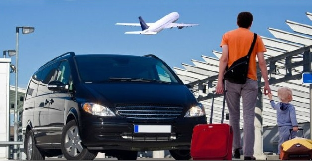 Casablanca Hotel-airport transfer