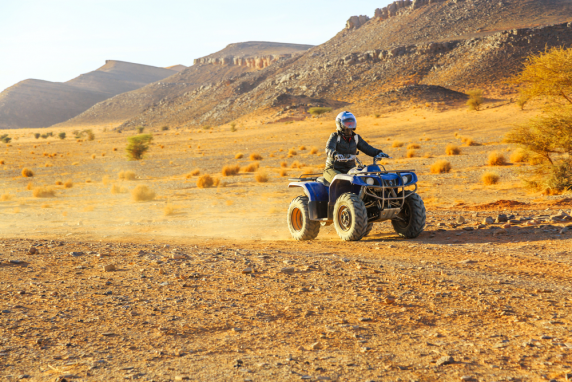 Quad Tour  Marrakech